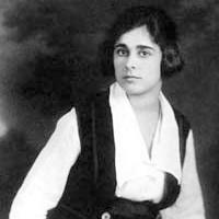 Frederica Sagor Maas